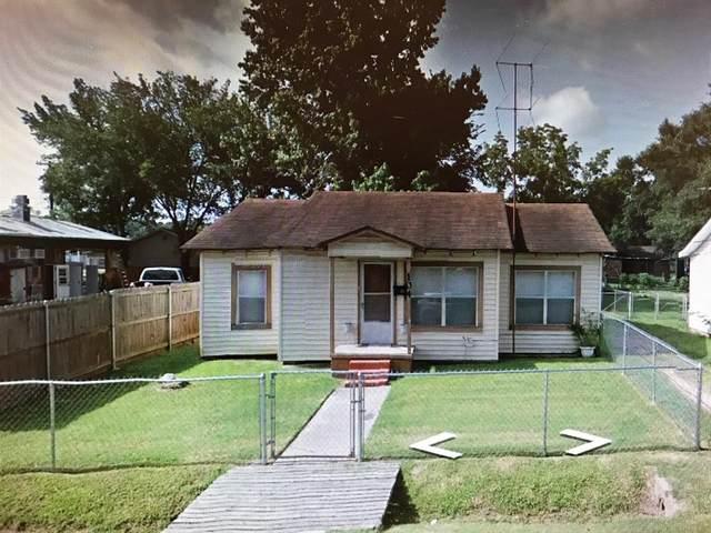 104 W Whelan Street, Jefferson, TX 75657 (MLS #14353777) :: The Mauelshagen Group