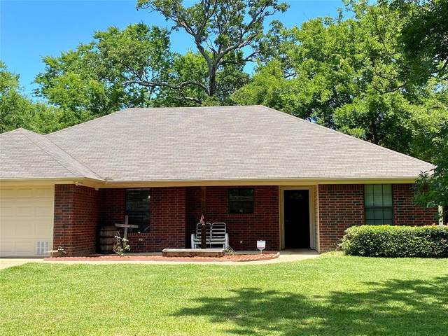 209 Olive Street, Van, TX 75790 (MLS #14353792) :: Tenesha Lusk Realty Group