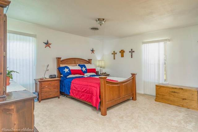 15850 Fm 1178, Clyde, TX 79510 (MLS #14353813) :: Real Estate By Design
