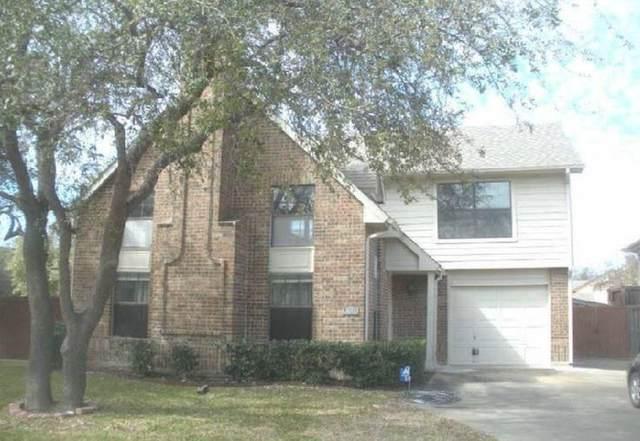 100 Shinoak Valley, Irving, TX 75063 (MLS #14353822) :: Century 21 Judge Fite Company
