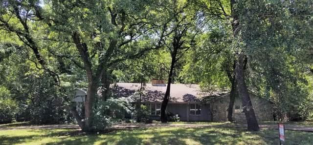 1203 Blythe Lane, Southlake, TX 76092 (MLS #14353835) :: The Heyl Group at Keller Williams