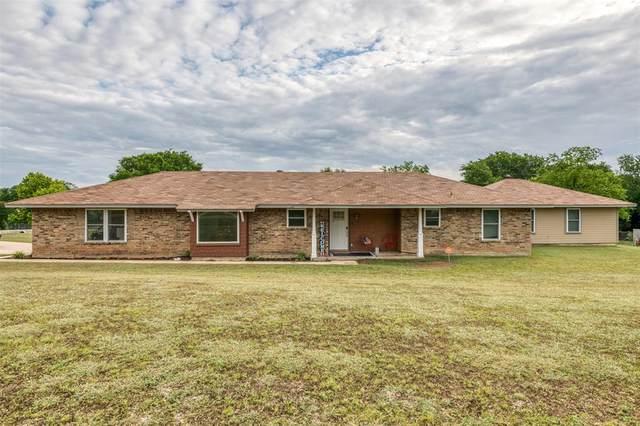 126 Southridge Street, Red Oak, TX 75154 (MLS #14353862) :: The Rhodes Team