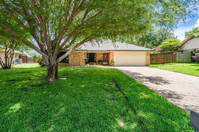 1503 Cobblestone Lane, Cleburne, TX 76033 (MLS #14353886) :: Team Hodnett