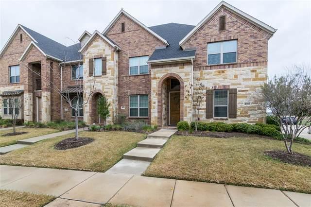 4678 Rhett Lane H, Carrollton, TX 75010 (MLS #14353901) :: Front Real Estate Co.