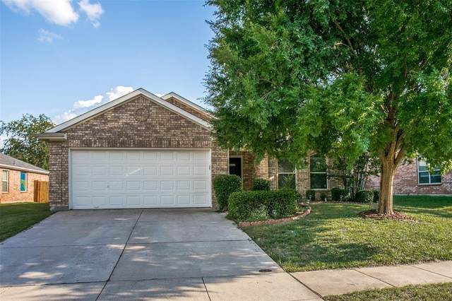 1336 Missionary Ridge Trail, Fort Worth, TX 76131 (MLS #14353905) :: All Cities USA Realty