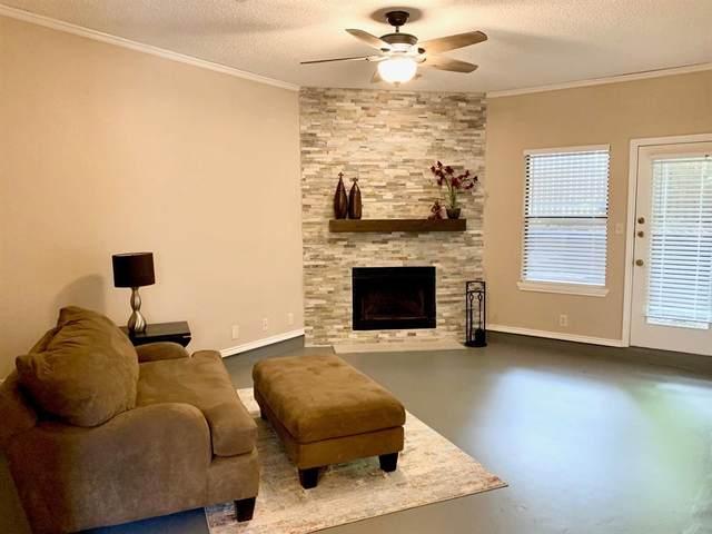 7340 Skillman Street #511, Dallas, TX 75231 (MLS #14353926) :: RE/MAX Pinnacle Group REALTORS