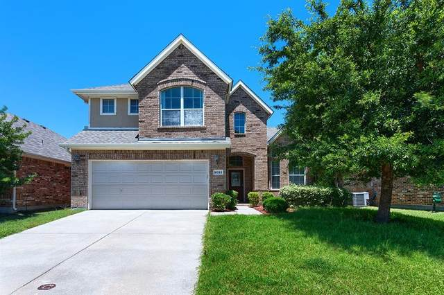 10244 Ashburn Drive, Mckinney, TX 75072 (MLS #14353967) :: Century 21 Judge Fite Company