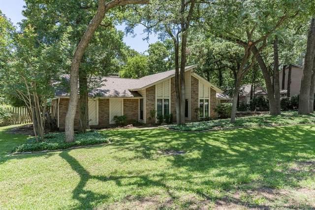 314 Tanglewood Lane, Highland Village, TX 75077 (MLS #14353975) :: The Good Home Team