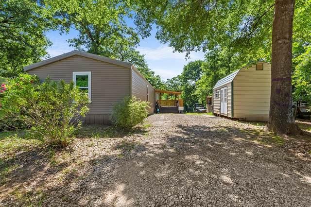 187 Lake Creek Drive, Mabank, TX 75156 (MLS #14353991) :: The Rhodes Team