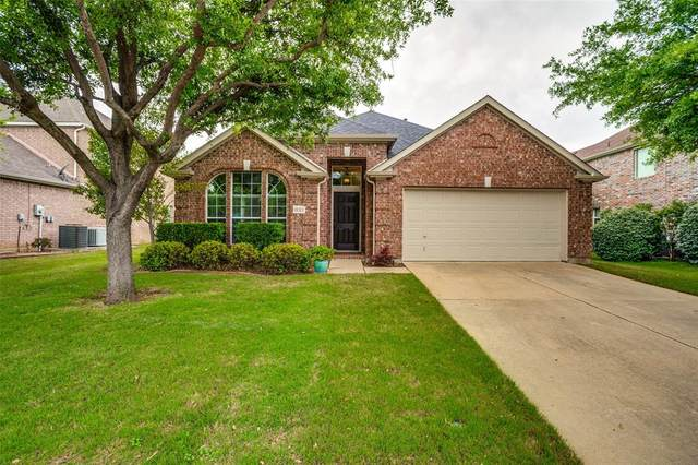 11313 La Cantera Trail, Frisco, TX 75033 (MLS #14353992) :: The Good Home Team