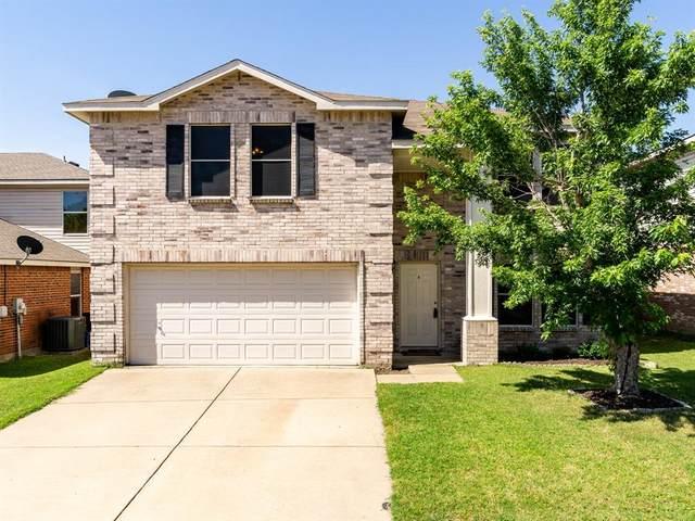 5309 New Castleton Lane, Fort Worth, TX 76135 (MLS #14354015) :: Century 21 Judge Fite Company