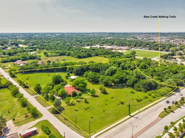 901 Barbara Lane, Keller, TX 76248 (MLS #14354026) :: Maegan Brest | Keller Williams Realty
