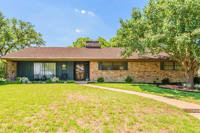 6940 Bal Lake Drive, Fort Worth, TX 76116 (MLS #14354029) :: Tenesha Lusk Realty Group