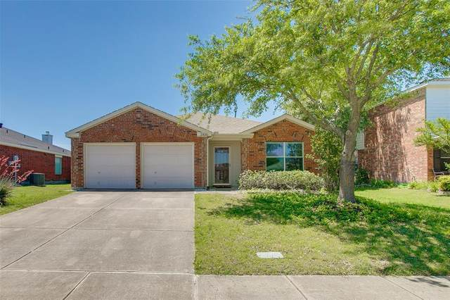 2406 Buck Pass, Melissa, TX 75454 (MLS #14354034) :: All Cities USA Realty