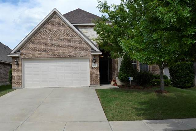 5213 Agave Way, Fort Worth, TX 76126 (MLS #14354042) :: The Hornburg Real Estate Group