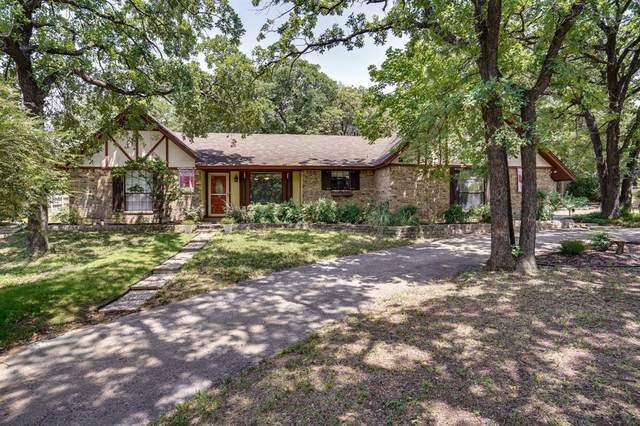 1591 Randol Mill Avenue, Southlake, TX 76092 (MLS #14354050) :: The Mitchell Group