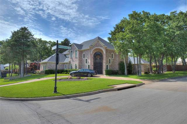 1414 Waterwood Drive, Mansfield, TX 76063 (MLS #14354055) :: NewHomePrograms.com LLC