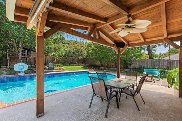 1905 Waterwood Drive, Arlington, TX 76012 (MLS #14354079) :: Real Estate By Design