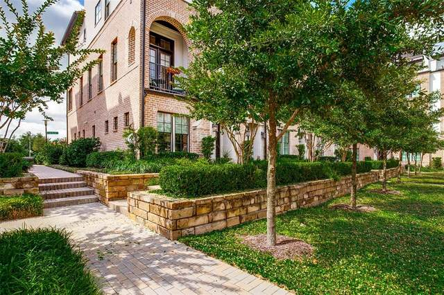 733 Sid Rich Drive, Irving, TX 75039 (MLS #14354085) :: Robbins Real Estate Group