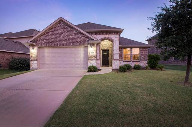 1509 Castle Creek Drive, Little Elm, TX 75068 (MLS #14354093) :: Baldree Home Team