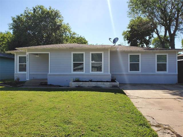 5170 Nolan Street, Fort Worth, TX 76119 (MLS #14354099) :: Frankie Arthur Real Estate