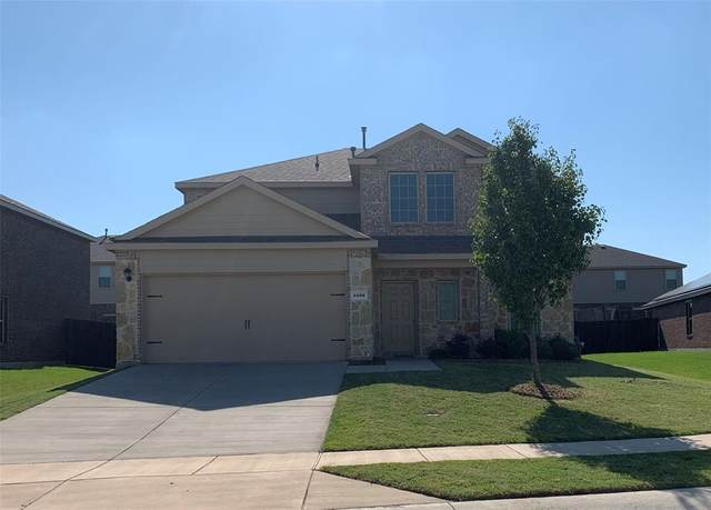 1402 Bent Grass Drive, Princeton, TX 75407 (MLS #14354103) :: All Cities USA Realty