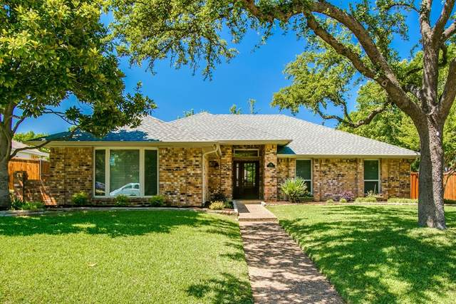 752 Robin Lane, Coppell, TX 75019 (MLS #14354116) :: Hargrove Realty Group