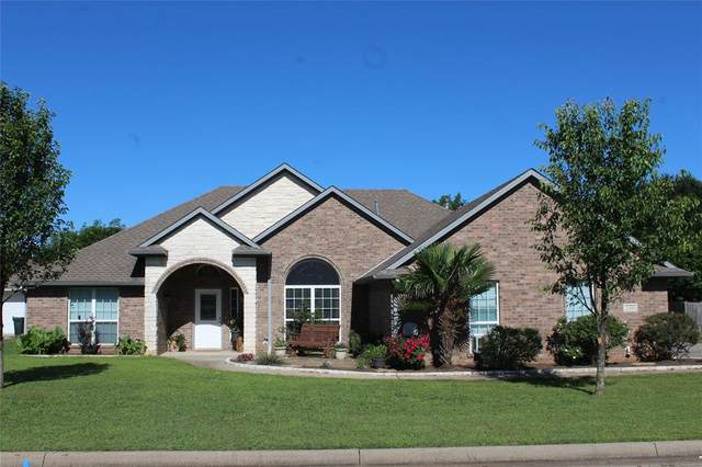 166 Chrissa Drive, Pottsboro, TX 75076 (MLS #14354122) :: North Texas Team | RE/MAX Lifestyle Property