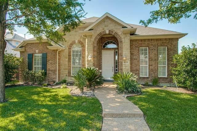 4198 Republic Drive, Frisco, TX 75034 (MLS #14354128) :: The Good Home Team
