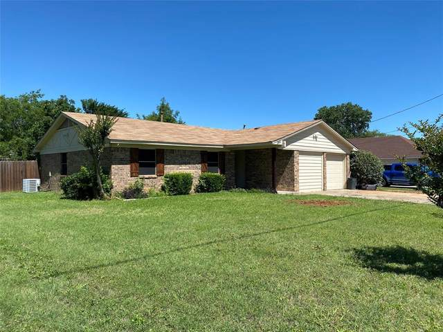 345 Jessie Street, Keller, TX 76248 (MLS #14354143) :: The Mauelshagen Group