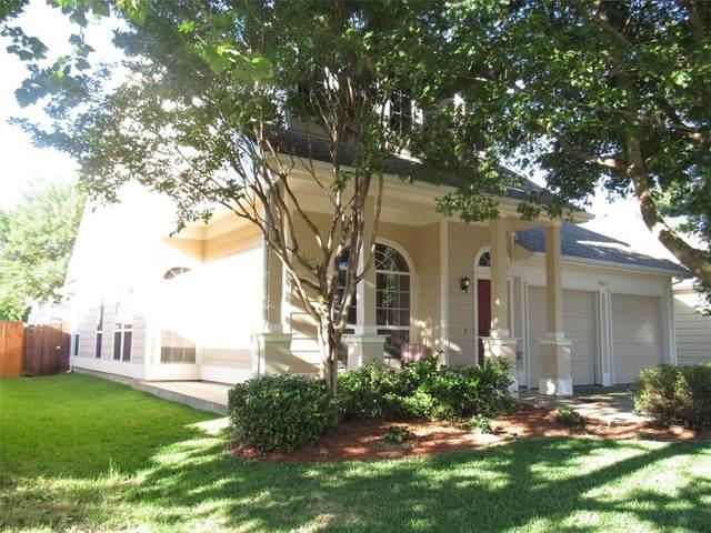 9813 Meadow Rue Drive, Mckinney, TX 75072 (MLS #14354144) :: The Kimberly Davis Group