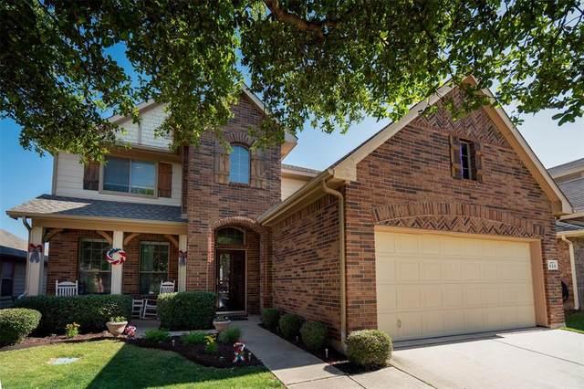 624 Tradewind Drive, Fort Worth, TX 76131 (MLS #14354154) :: Ann Carr Real Estate