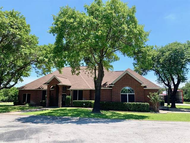 447 W Bypass 287, Alvord, TX 76225 (MLS #14354156) :: Robbins Real Estate Group