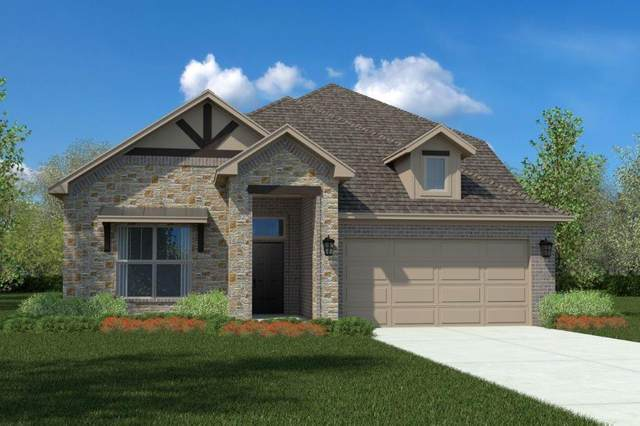 2505 Cowbird Way, Northlake, TX 76247 (MLS #14354158) :: All Cities USA Realty