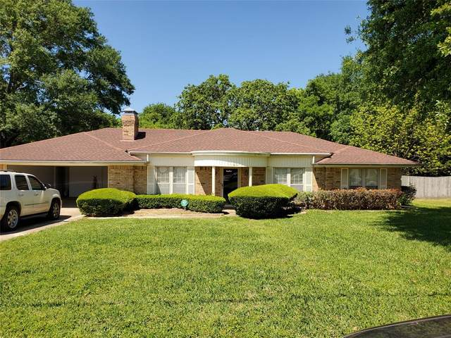 5409 Nimitz Street, Tyler, TX 75704 (MLS #14354173) :: The Mauelshagen Group