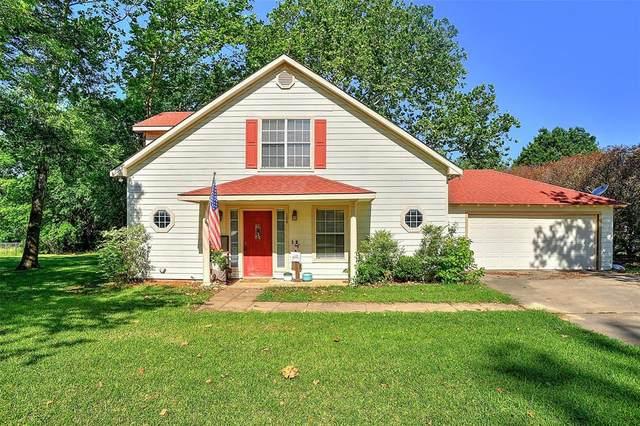 104 Pearce Drive, Pottsboro, TX 75076 (MLS #14354177) :: The Hornburg Real Estate Group