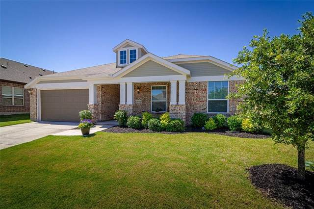 1012 Goldenrod Lane, Little Elm, TX 75068 (MLS #14354188) :: Baldree Home Team