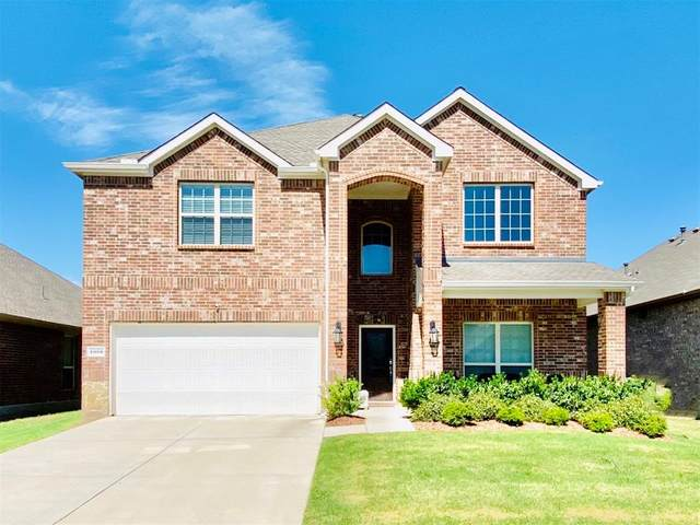 4008 Netherfield Road, Frisco, TX 75036 (MLS #14354262) :: Baldree Home Team