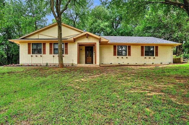 1628 W Washington Street, Denison, TX 75020 (MLS #14354264) :: North Texas Team | RE/MAX Lifestyle Property