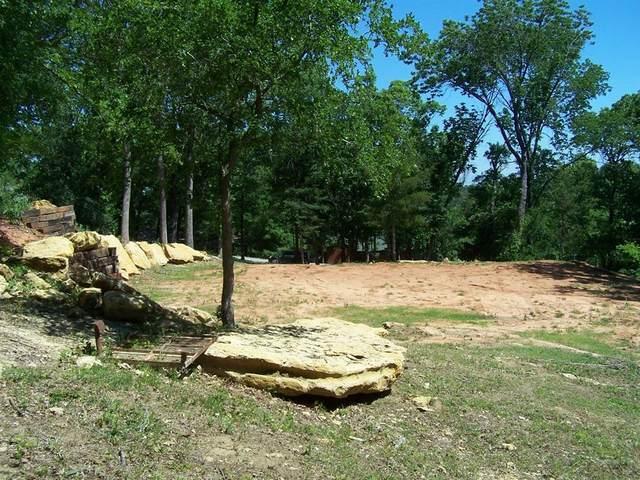 404 Hacienda Drive, Pottsboro, TX 75076 (MLS #14354269) :: The Hornburg Real Estate Group