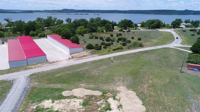 303 N Fm 2353 #A-1-A, Possum Kingdom Lake, TX 76449 (MLS #14354274) :: Frankie Arthur Real Estate