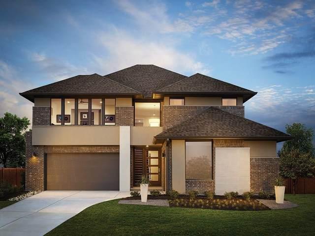 556 Laverton Drive, Frisco, TX 75034 (MLS #14354275) :: Robbins Real Estate Group