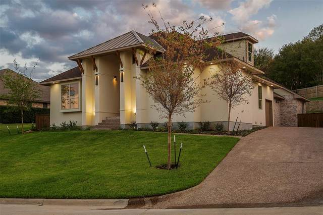 238 Oak Hill Drive, Trophy Club, TX 76262 (MLS #14354281) :: The Kimberly Davis Group
