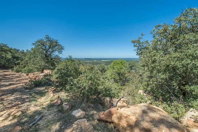 0002 Clayton Mountain Road, Gordon, TX 76453 (MLS #14354288) :: Robbins Real Estate Group