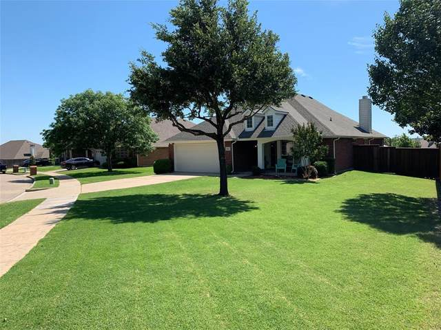 6816 Woodcrest Lane, Sachse, TX 75048 (MLS #14354289) :: NewHomePrograms.com LLC