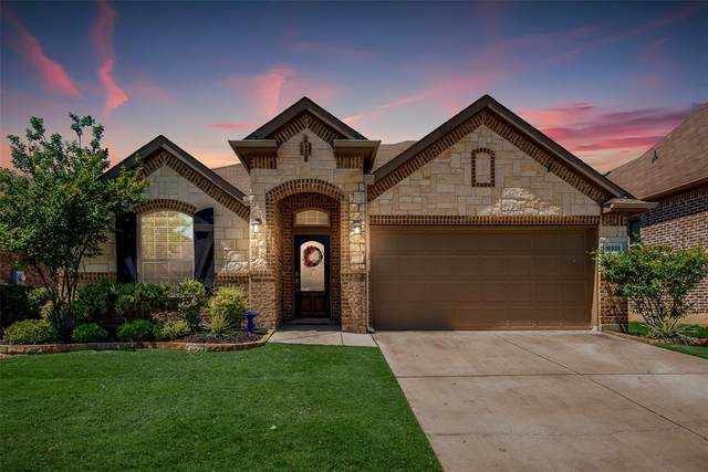 16333 Toledo Bend Court, Prosper, TX 75078 (MLS #14354302) :: Tenesha Lusk Realty Group