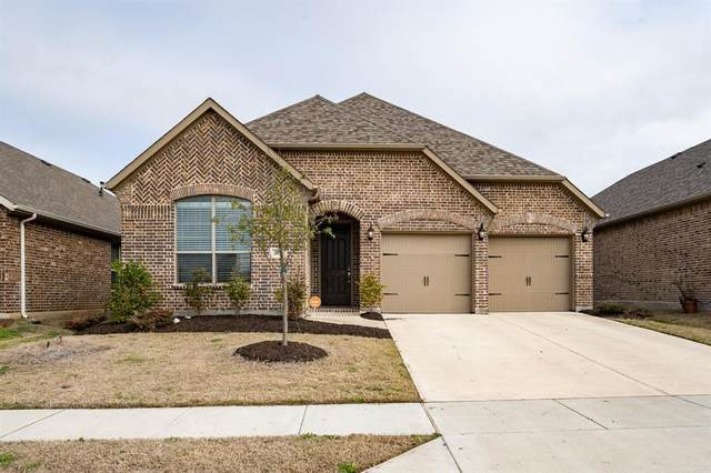 576 England Street, Fate, TX 75189 (MLS #14354308) :: The Mauelshagen Group