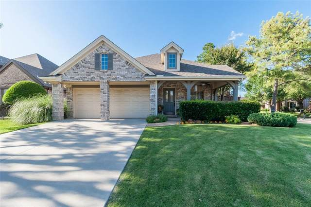 401 Cosbie Court, Irving, TX 75063 (MLS #14354319) :: All Cities USA Realty