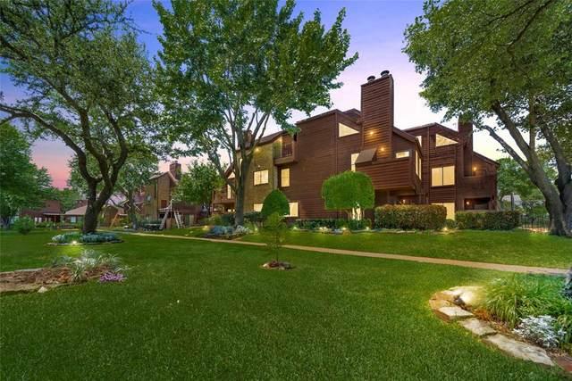1700 Baird Farm Circle #1301, Arlington, TX 76006 (MLS #14354362) :: Real Estate By Design