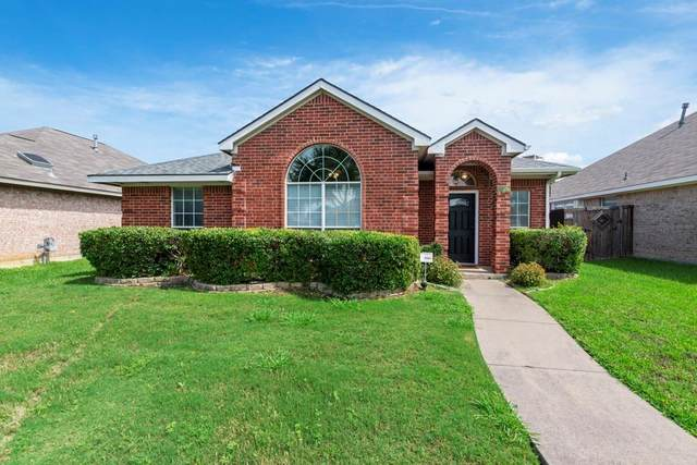 1429 Ross Drive, Lewisville, TX 75067 (MLS #14354385) :: Century 21 Judge Fite Company